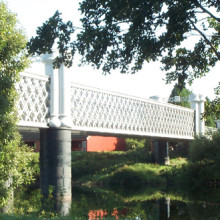 Logierait Bridge Company