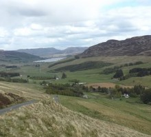 South Perthshire Deer Management